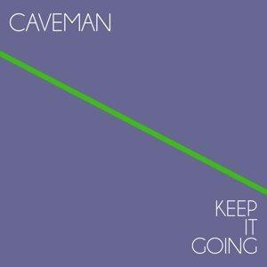 Caveman 歌手頭像