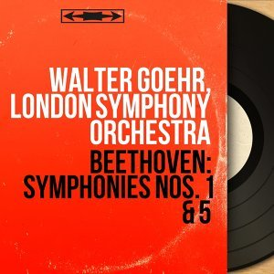 Walter Goehr, London Symphony Orchestra 歌手頭像