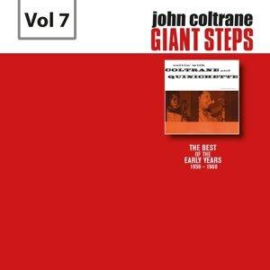 John Coltrane, Paul Quinichette 歌手頭像