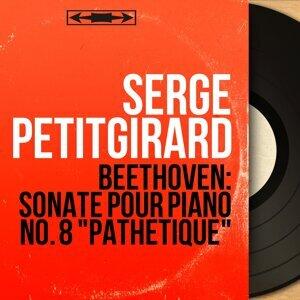 Serge Petitgirard 歌手頭像