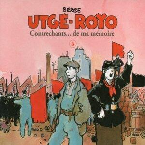 Serge Utg meng Royo 歌手頭像