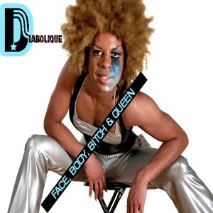 Dj Mdw, Diabolique 歌手頭像