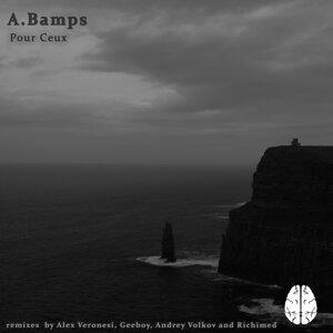A.Bamps 歌手頭像