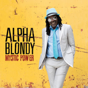 Alpha Blondy 歌手頭像