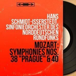 Hans Schmidt-Isserstedt, Sinfonieorchester des Norddeutschen Rundfunks 歌手頭像
