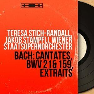 Teresa Stich-Randall, Jakob Stämpfli, Wiener Staatsopernorchester 歌手頭像