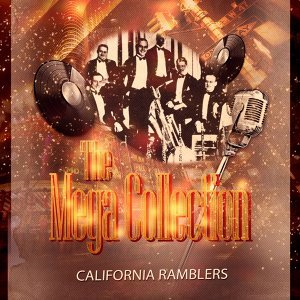 California Ramblers, Golden Gate Orchestra 歌手頭像