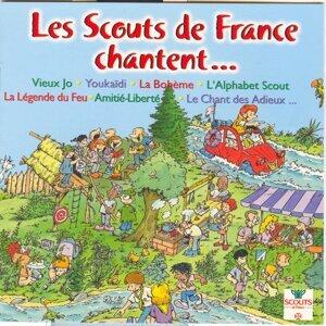 Les Amis De Tous Les Enfants Du Monde 歌手頭像