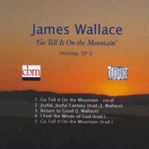 James Wallace