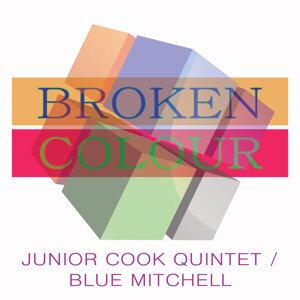Junior Cook Quintet, Blue Mitchell 歌手頭像