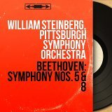 William Steinberg, Pittsburgh Symphony Orchestra