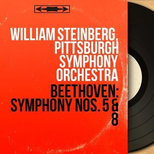 William Steinberg, Pittsburgh Symphony Orchestra 歌手頭像
