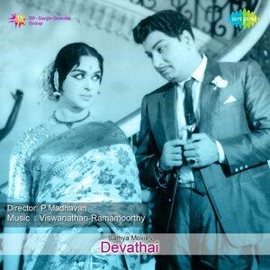 Viswanathan - Ramamoorthy, Shyam 歌手頭像