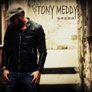 Tony Meddy 歌手頭像