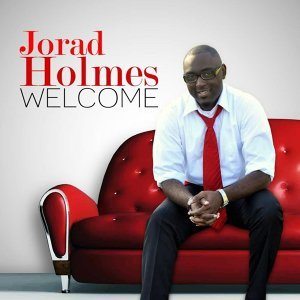 Jorad Holmes 歌手頭像