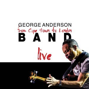 George Anderson Band 歌手頭像