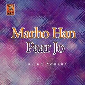 Sajjad Yousuf 歌手頭像
