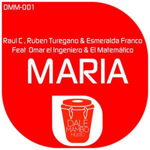 Raul C, Ruben Turegano & Esmeralda Franco feat. Omar el Ingeniero & El Matemático 歌手頭像