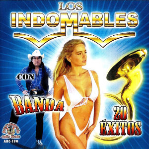 Los Indomables 歌手頭像