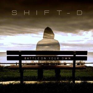 Shift-D 歌手頭像