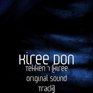 Kiree Don 歌手頭像