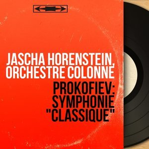 Jascha Horenstein, Orchestre Colonne 歌手頭像