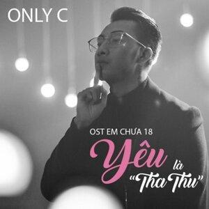 OnlyC 歌手頭像