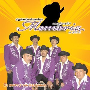 Conjunto Memoria De S.D.O 歌手頭像