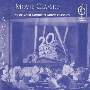 Movie Classics (Favourites) 歌手頭像
