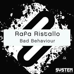 Rafa Ristallo 歌手頭像