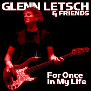 Glenn Letsch & Friends 歌手頭像
