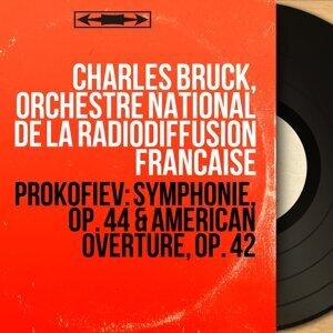 Charles Bruck, Orchestre national de la Radiodiffusion française 歌手頭像