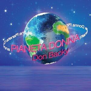 Don Backy 歌手頭像