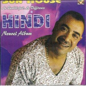 Hindi 歌手頭像