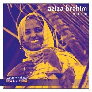 Aziza Brahim 歌手頭像