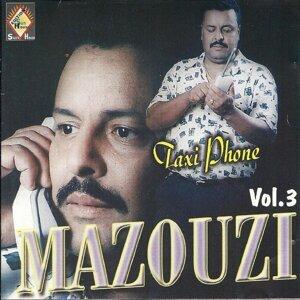 Mazouzi 歌手頭像
