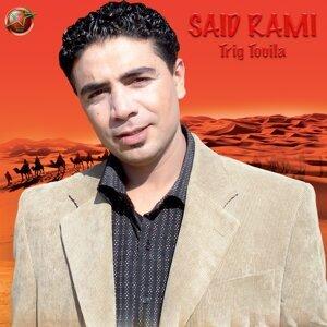 Said Rami 歌手頭像