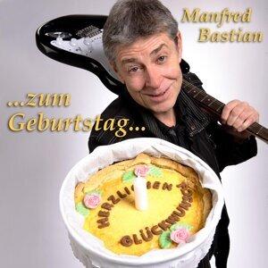 Manfred Bastian 歌手頭像
