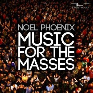 Noel Phoenix 歌手頭像