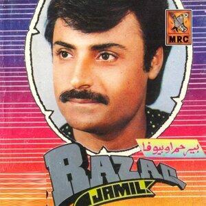 Razaq Jamil 歌手頭像