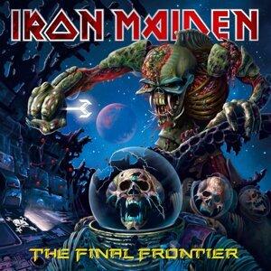 Iron Maiden (鐵娘子合唱團)
