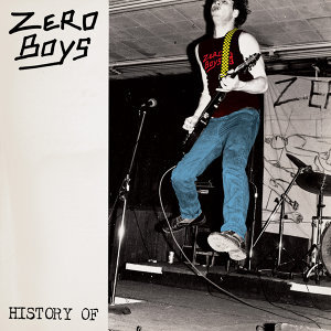 Zero Boys 歌手頭像