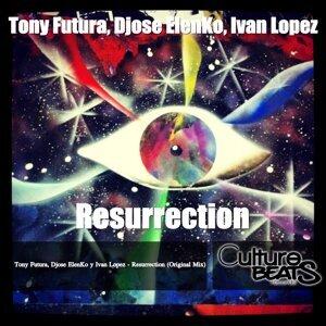 Tony Futura, Djose Elenko, Ivan Lopez 歌手頭像