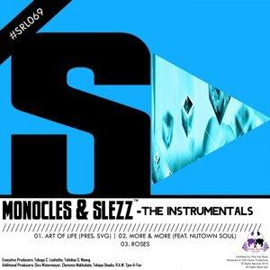 Monocles & Slezz 歌手頭像