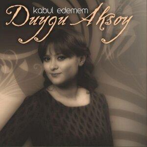 Duygu Aksoy 歌手頭像