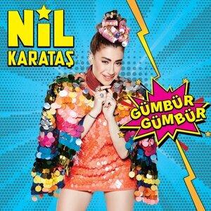 Nil Karataş 歌手頭像