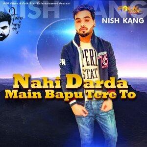 Nish Kang 歌手頭像