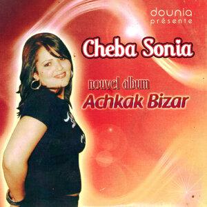Cheba Sonia 歌手頭像