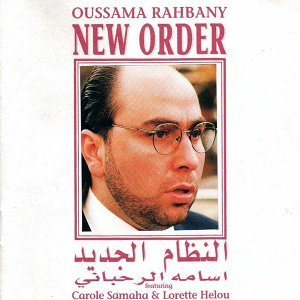 Oussama Rahbani 歌手頭像