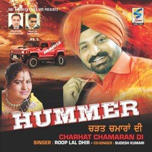 Roop Lal Dhir, Sudesh Kumari 歌手頭像